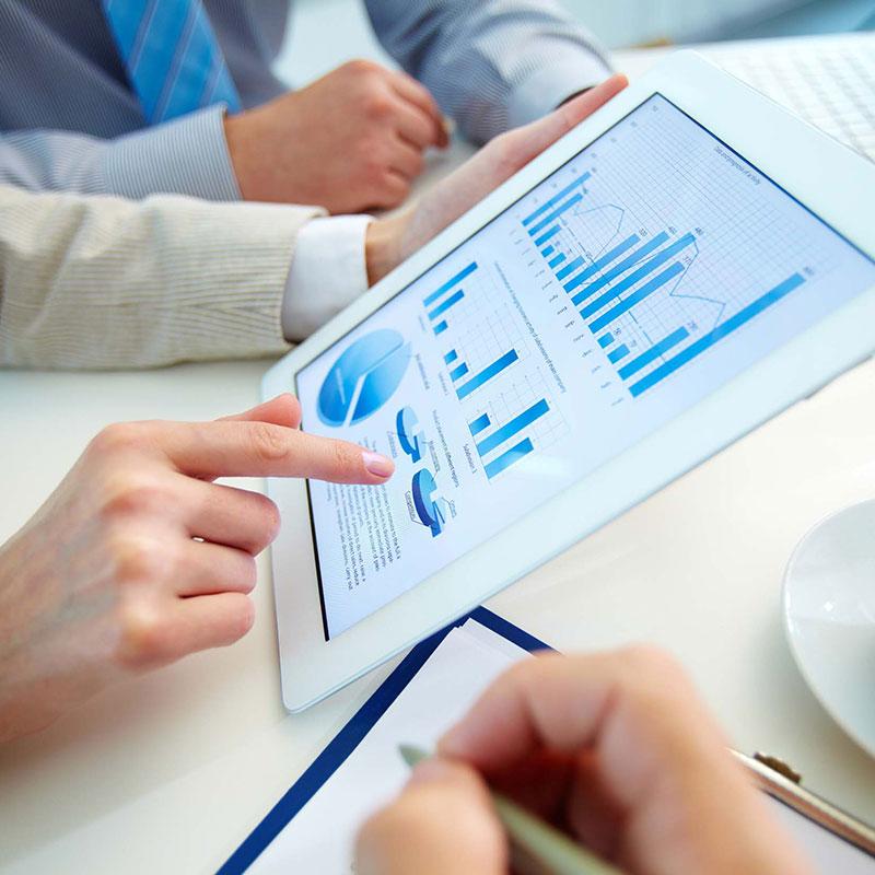 statistique et reporting